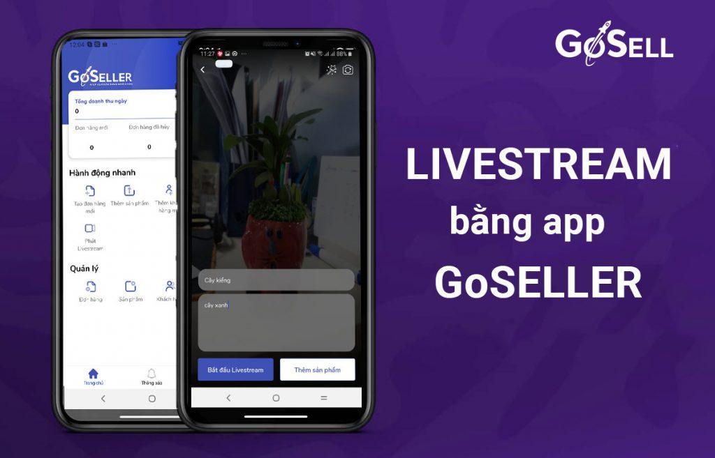 Nên live-stream trên nền tảng nào? Phần mềm nào hỗ trợ live-stream tốt?