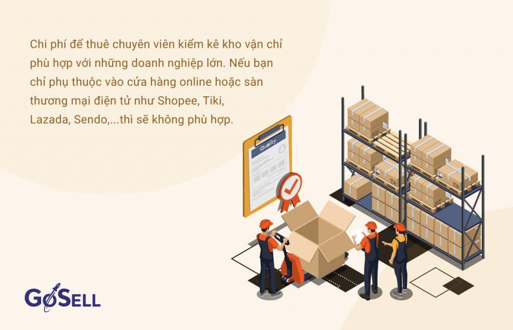 Những sai lầm dễ mắc trong công việc quản lý các đơn hàng online