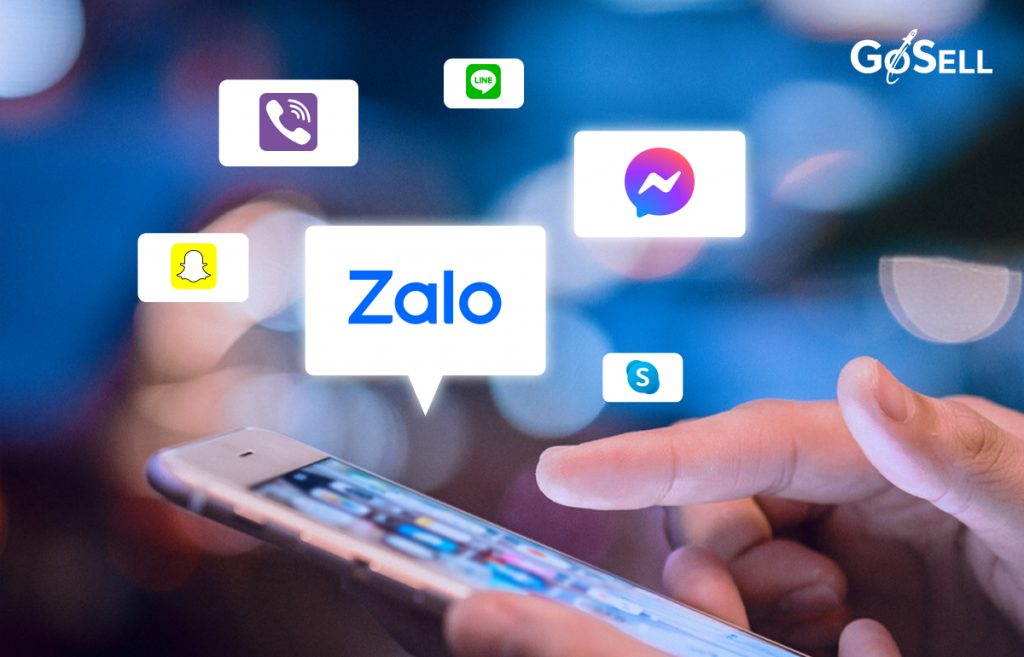Nhắn tin trực tuyến là gì?