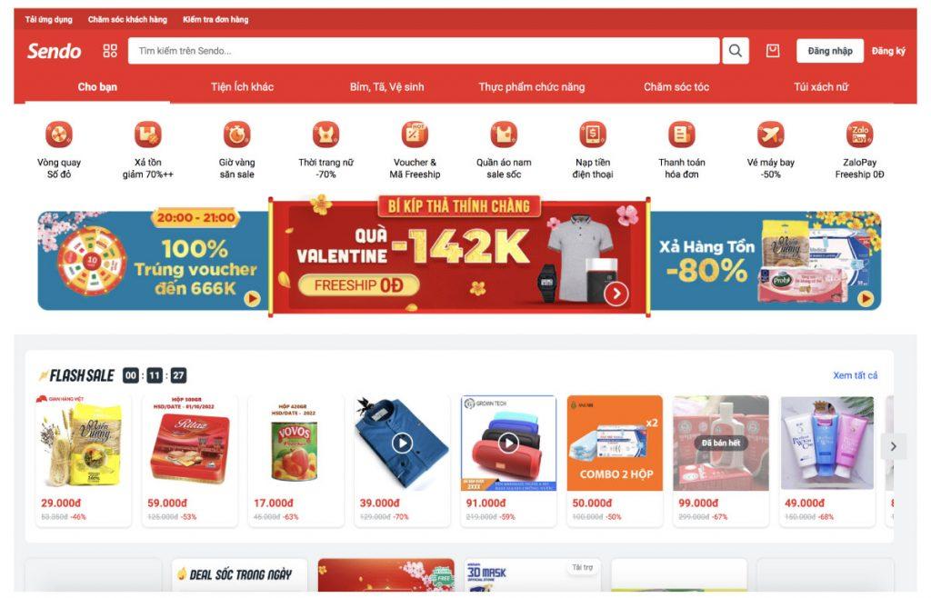 Tìm hiểu cách đồng bộ sản phẩm khi bán hàng trên nhiều trang thương mại điện tử