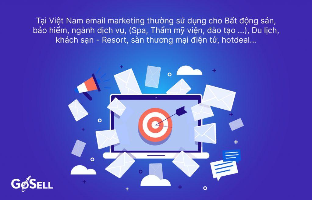 Khi nào nên sử dụng Email marketing?