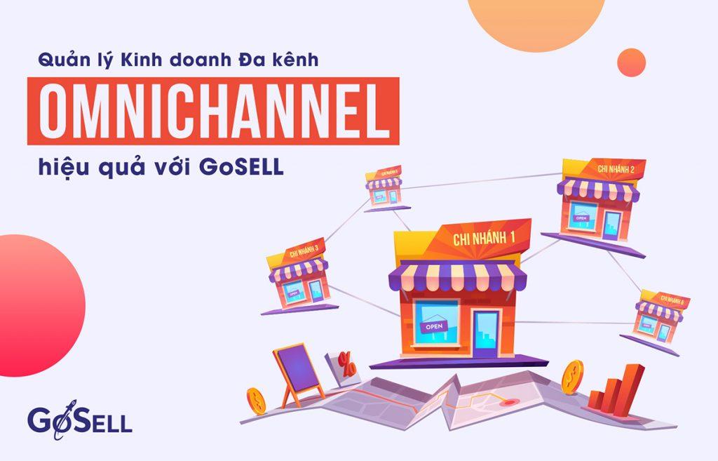 Omni-channel là gì