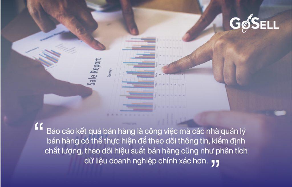 Tại sao doanh nghiệp nên báo cáo kết quả kinh doanh
