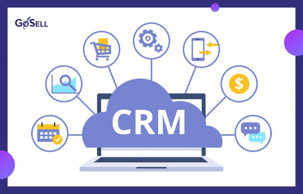 Tại sao nên sử dụng CRM