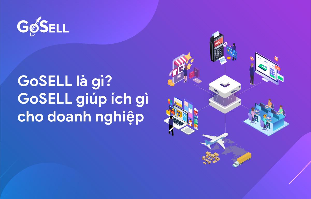 gosell là gì