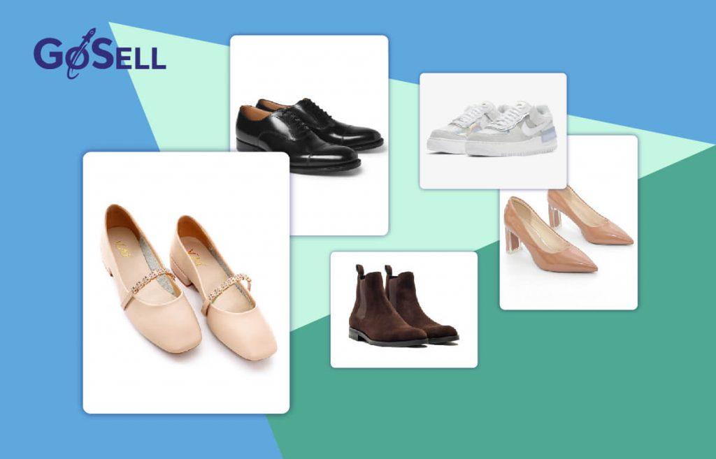 Lập kế hoạch kinh doanh giày dép càng chi tiết càng tốt