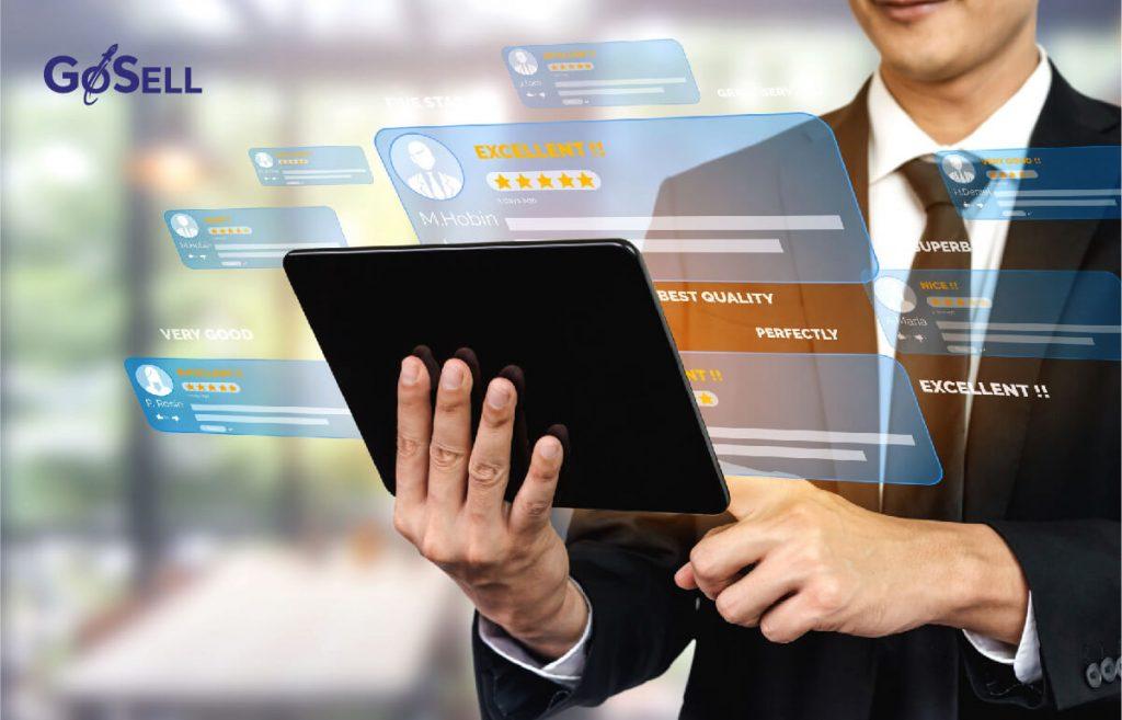 Website xây dựng uy tín cho doanh nghiệp