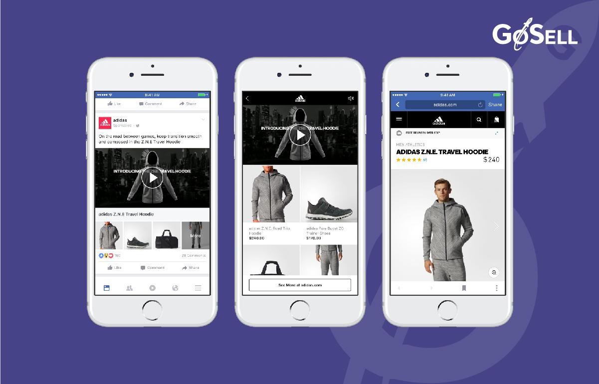 Cách bán hàng online trên facebook để tin tức lan rộng