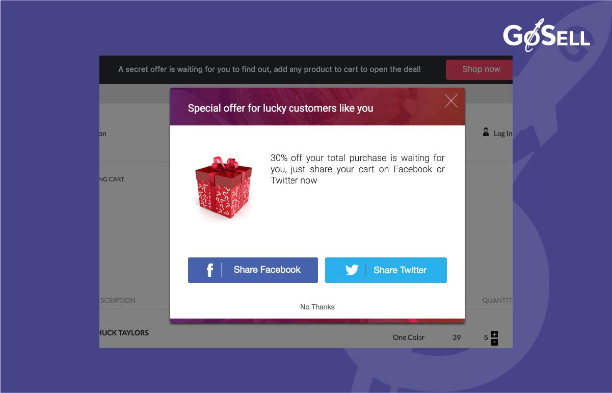 Chia sẻ bài viết là một cách bán hàng online trên facebook hiệu quả
