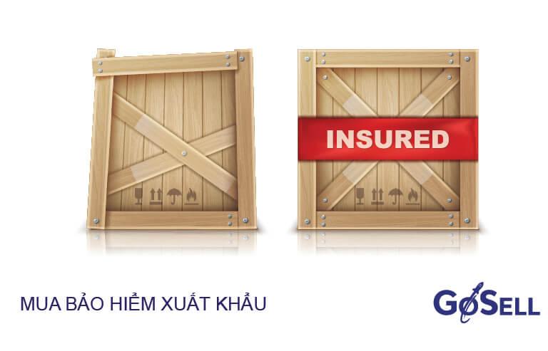 Mua bảo hiểm hàng hóa
