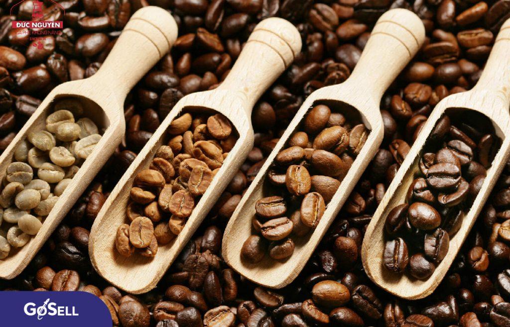 kinh doanh cà phê