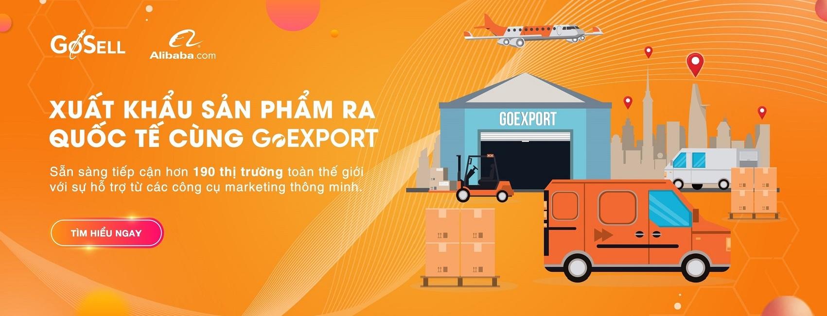 goexport