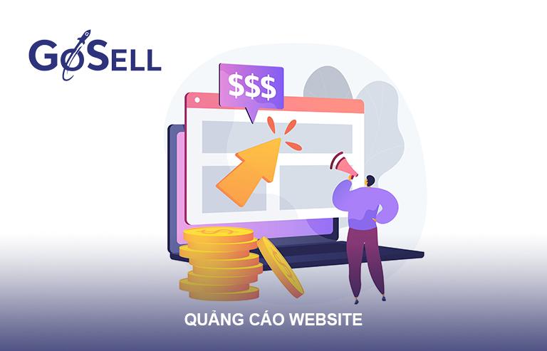 Quảng bá website bán hàng