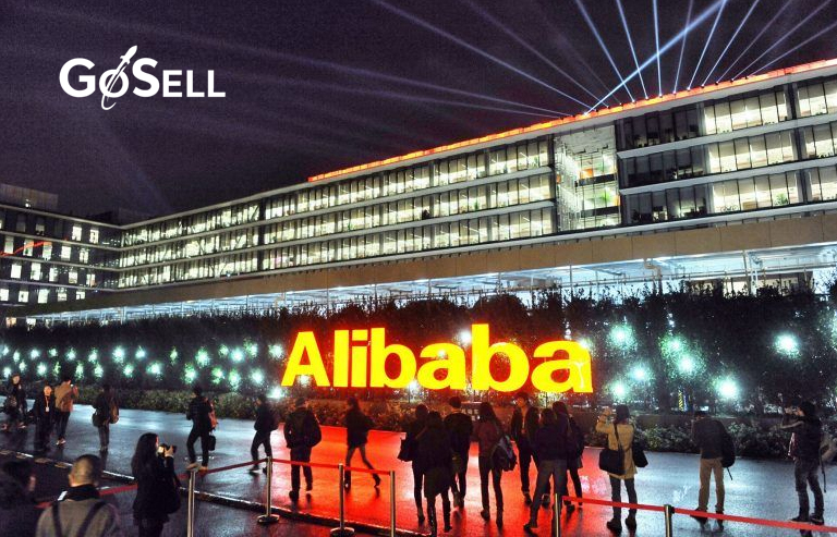 Trang TMĐT Alibaba