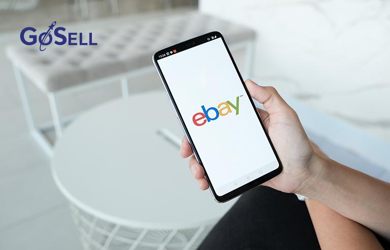 Trang TMĐT EBay