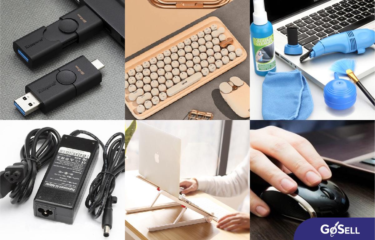 Các mặt hàng kinh doanh online 4