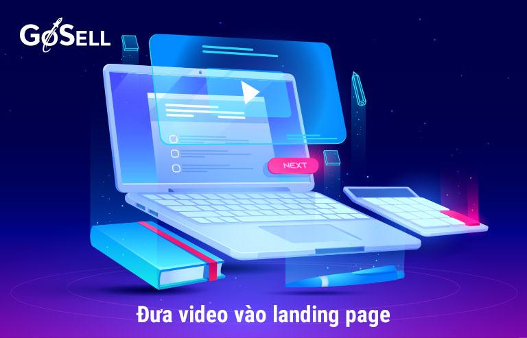 Hướng dẫn sử dụng Landing Page 1