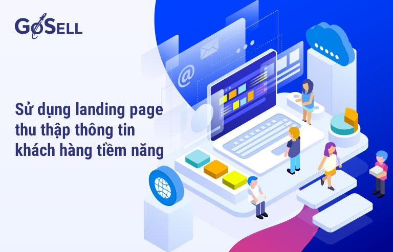 Hướng dẫn sử dụng Landing Page 5