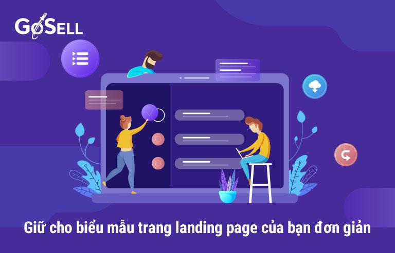 Hướng dẫn sử dụng Landing Page 7