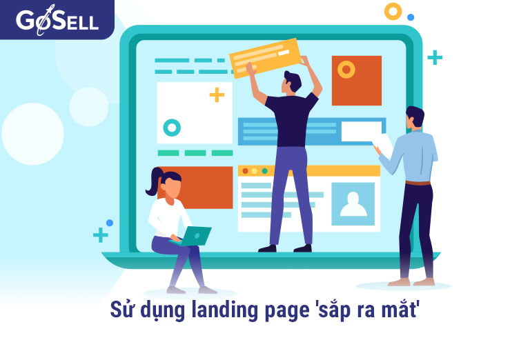 Hướng dẫn sử dụng Landing Page