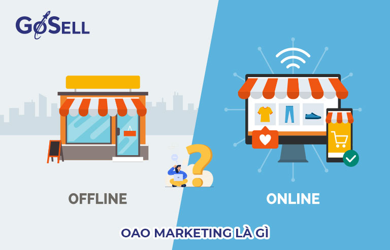 OAO marketing