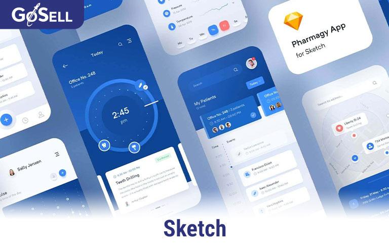 Phần mềm thiết kế app