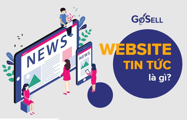 Template website tin tức