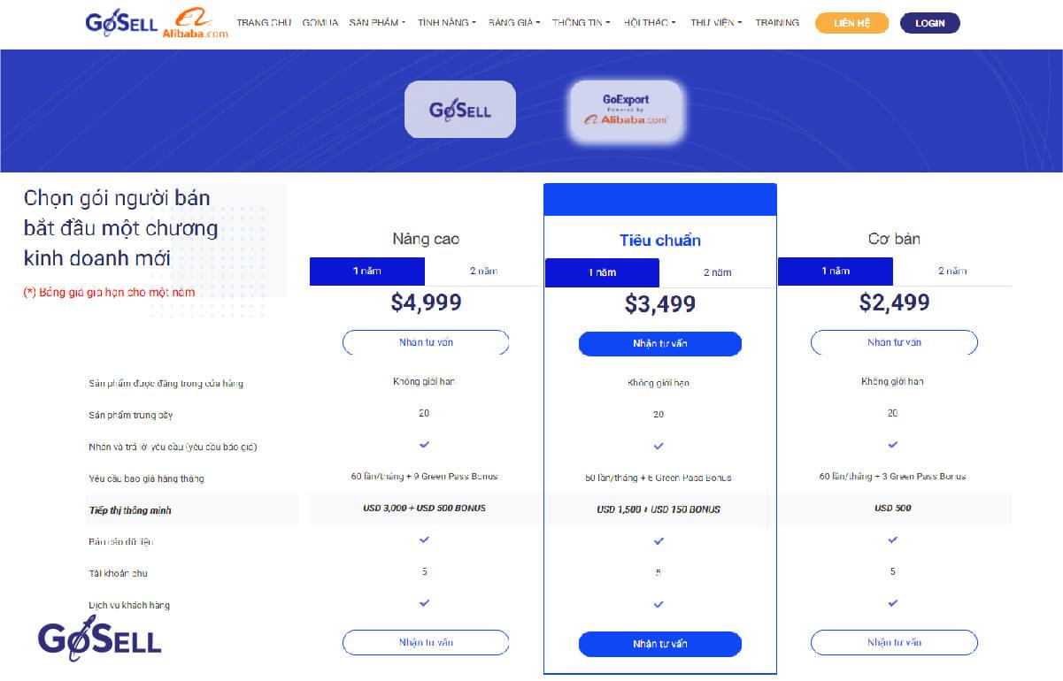 GoEXPORT - Giải pháp doanh nghiệp xuất khẩu tiết kiệm chi phí