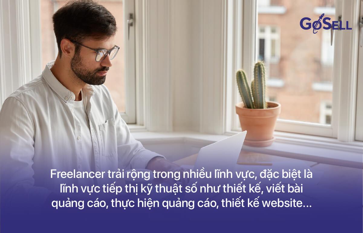 Làm Freelancer online