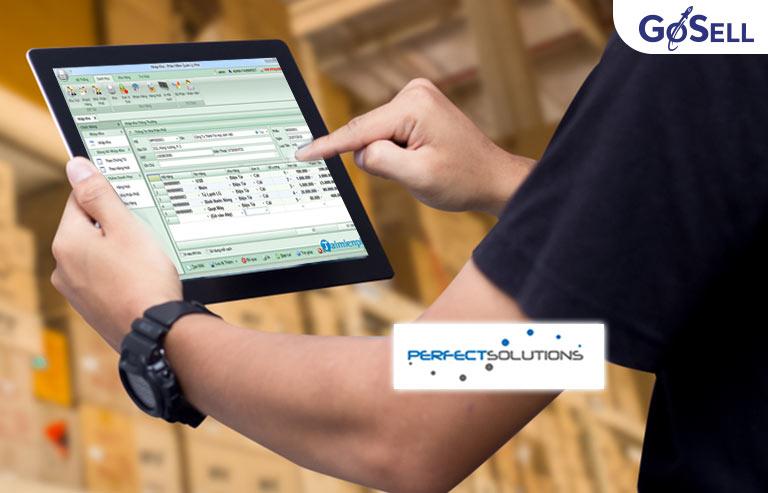 Phần mềm quản lý kho hàng miễn phí 7