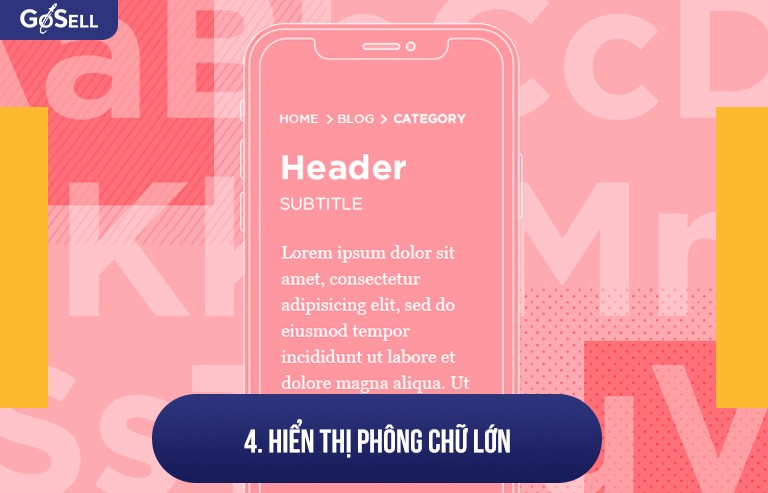 Thiết kế mobile app 6