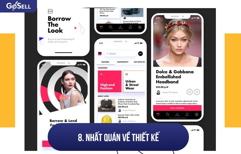 Thiết kế mobile app 8