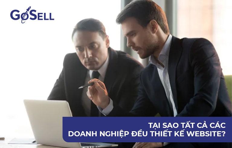 Thiết kế web bán hàng chuyên nghiệp 1