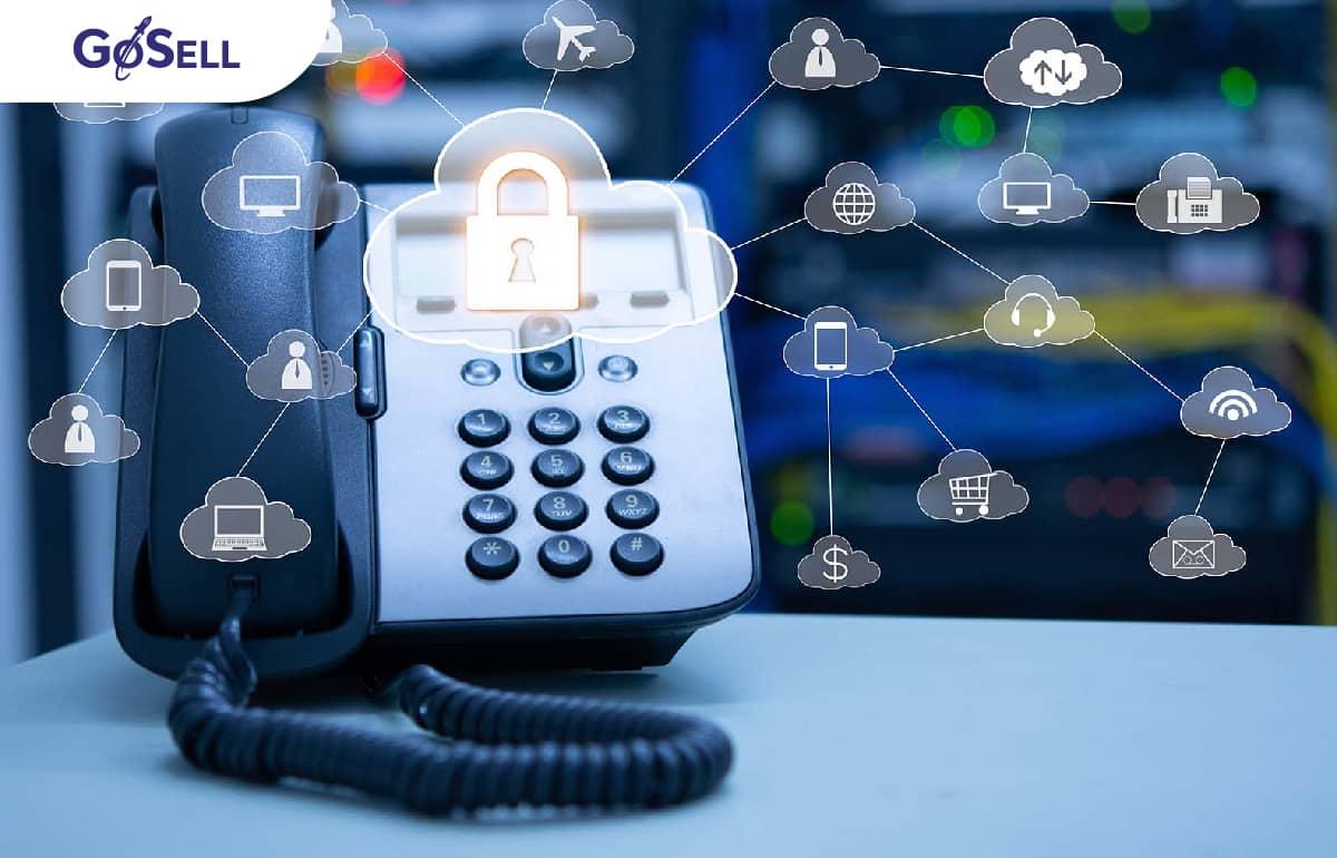 Khả năng phục hồi dữ liệu và bảo mật cực cao
