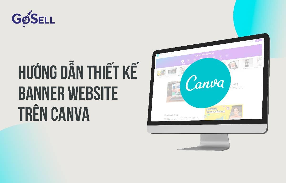 Thiết kế banner website