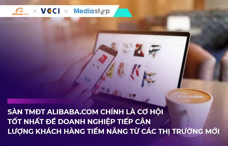 TMĐT quốc tế Alibaba 2